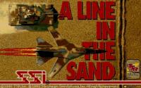 A Line in The Sand download