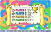 Statistics game