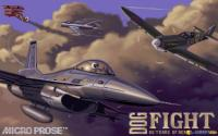 Dog Fight - 80 years of aerial warfare download