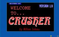 The Crusher download