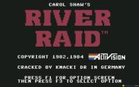 River raid download