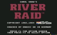 River raid download