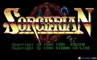 Sorcerian download