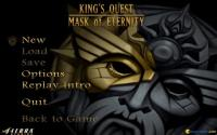King's Quest 8: Mask of Eternity download