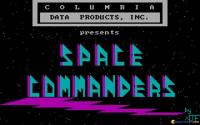 Space Commanders download