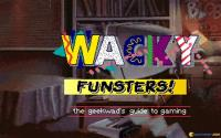 Wacky Funsters download