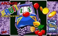 Arcade Fruit Machine download