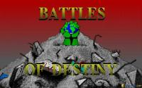 Battles of Destiny download
