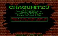 Chagunitzu download