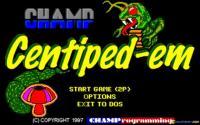 CHAMP Centiped-em download
