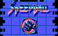 Speedball download