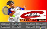 Compaq Grand Slam Cup download