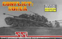 Conflict: Korea download