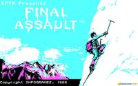 Final Assault download