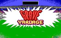 Grave Yardage download