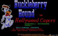 Huckleberry Hound download