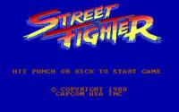Street Fighter download
