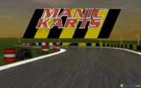 Manic Karts download