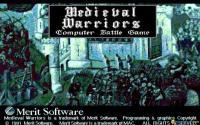 Medieval Warriors download