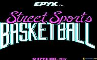 Street Sports: Basketball download