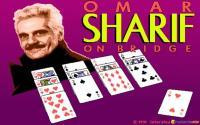 Omar Sharif on Bridge download