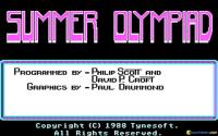 Summer Olympiad download