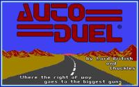 Auto Duel download