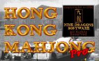 Hong Kong Majhong download