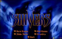 Game introduction title screen - cover