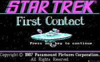 Star Trek: First Contact download
