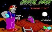 Crystal Caves 2 download