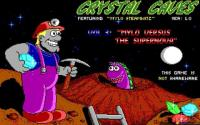 Crystal Caves 3 download