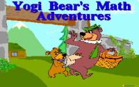 Yogi Bear's Math Adventure download