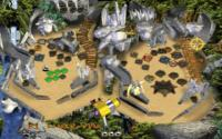 3-D Ultra Pinball: The Lost Continent download