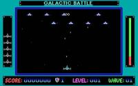 Galactic battle download