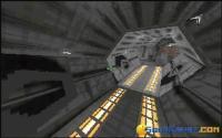 Secret tunnel