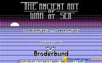 Ancient Art of War at Sea download
