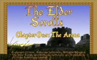 The Elder Scrolls: Arena download