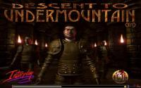 Descent to Undermountain download