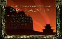 The Fortress of Dr. Radiaki download