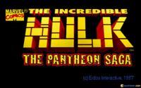 The Incredible Hulk: The Pantheon Saga download