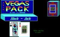 J & J's Vegas Pack: Black-Jack download
