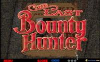 The Last Bounty Hunter download