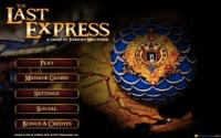 The Last Express download