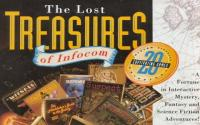 The Lost Treasures of Infocom download