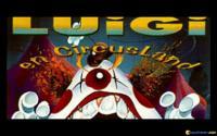 Luigi en Circusland download