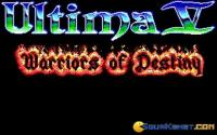Ultima 5 download