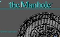 The Manhole download