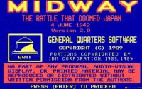 Midway: The Battle that Doomed Japan download