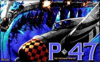 P-47 Thunderbolt: The Freedom Fighter download